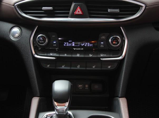 Phân khúc 1 tỷ đồng, chủ xe Hyundai SantaFe đánh giá ngỡ ngang - Ảnh 10.