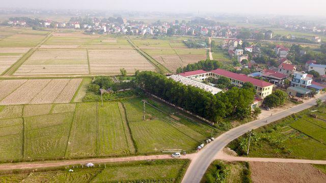 Bảng giá mới nhất và kinh nghiệm mua đất nông nghiệp Hà Nội giá tốt 2021 - Ảnh 1.