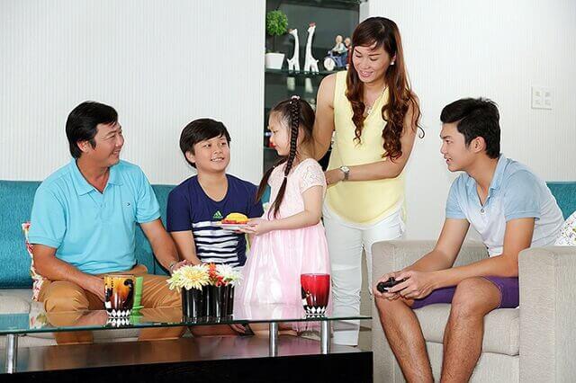 Vợ chồng HLV Lê Huỳnh Đức và chuyện tình đầy sóng gió - Ảnh 5.