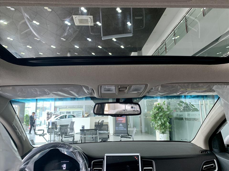 Thiết kế hút khách Việt, Hyundai Accent so kè cực gắt Toyota Vios - Ảnh 14.
