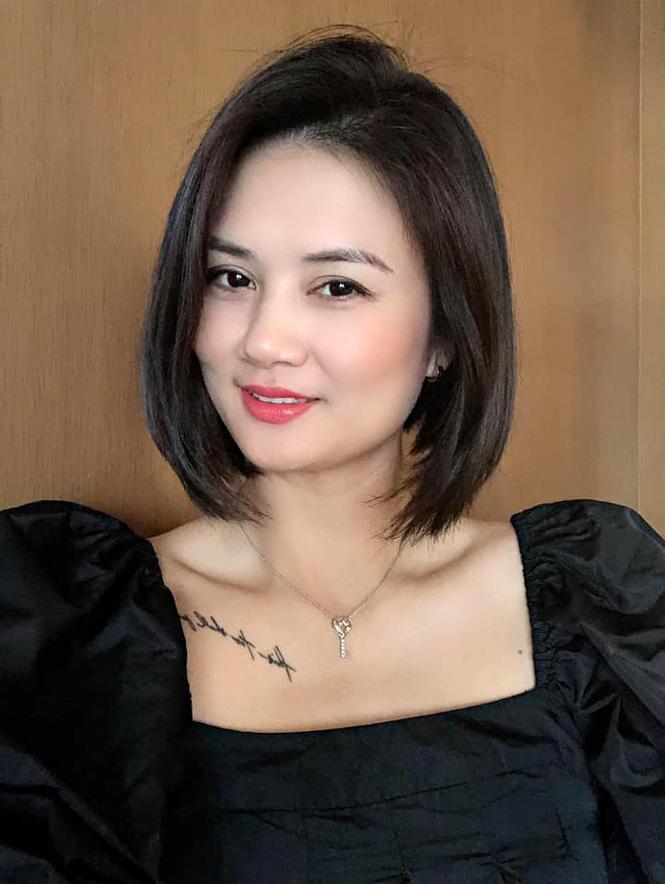 Hoa khôi bóng chuyền Kim Huệ tiết lộ sở thích... sang chảnh tuổi 39 - Ảnh 10.