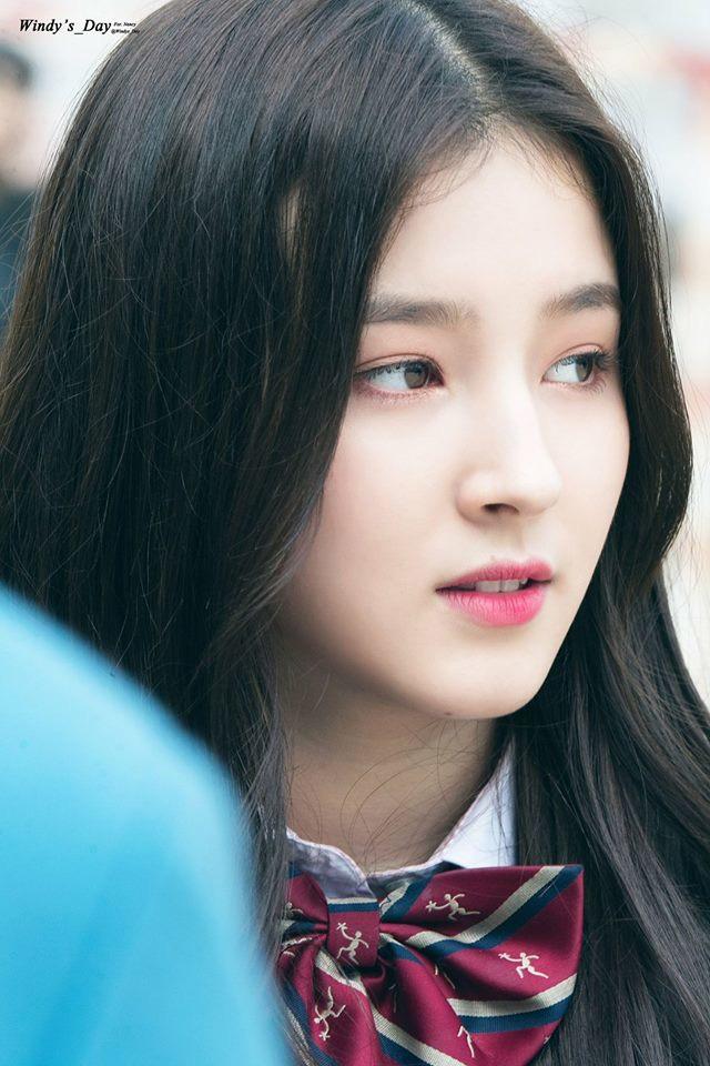 Nancy (Momoland) ca sĩ Hàn Quốc bị phát tán ảnh nhạy cảm tại AAA Việt Nam xinh đẹp đến cỡ nào? - Ảnh 6.