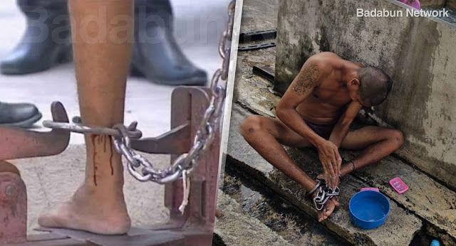 10 nhà tù đáng sợ nhất thế giới: Có nơi tù nhân xin được tử hình - Ảnh 3.