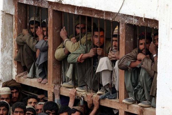 10 nhà tù đáng sợ nhất thế giới: Có nơi tù nhân xin được tử hình - Ảnh 9.
