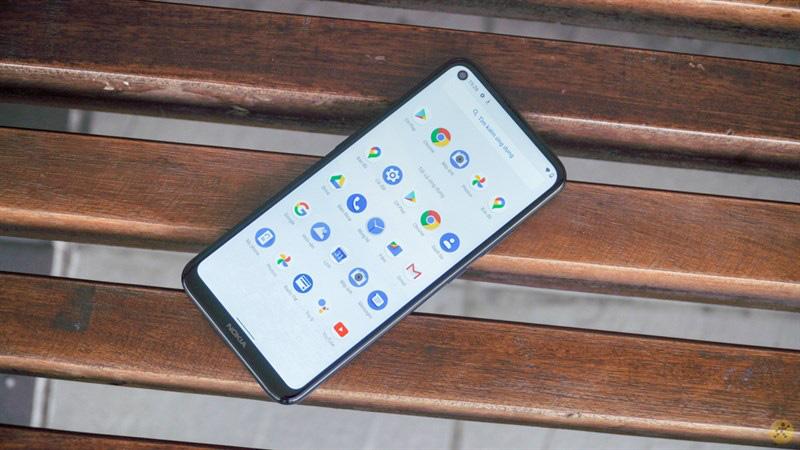 Điện thoại Nokia 5.4 ra mắt thị trường Việt: 3 điều ấn tượng nhất - Ảnh 2.