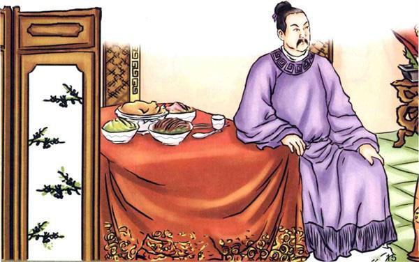 4 tham quan khét tiếng trong lịch sử Trung Quốc: Hòa Thân số 1 - Ảnh 1.