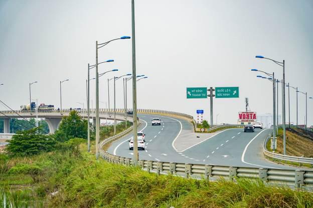 Giao thông đồng bộ - chìa khoá đưa Vinhomes Ocean Park thành đô thị hạt nhân Hà Nội - Ảnh 1.