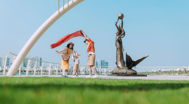 Giao thông đồng bộ - chìa khoá đưa Vinhomes Ocean Park thành đô thị hạt nhân Hà Nội - Ảnh 3.
