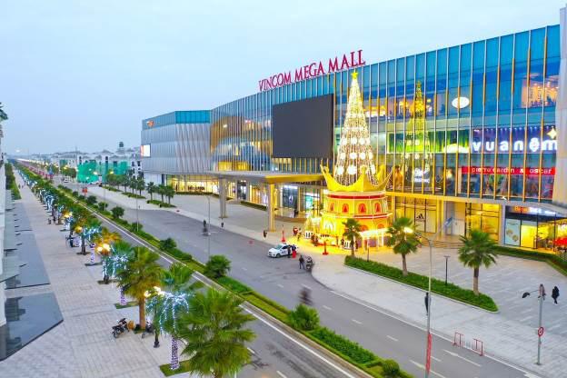Giao thông đồng bộ - chìa khoá đưa Vinhomes Ocean Park thành đô thị hạt nhân Hà Nội - Ảnh 4.
