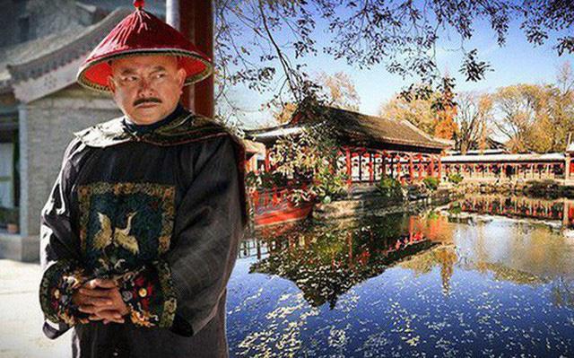 4 tham quan khét tiếng trong lịch sử Trung Quốc: Hòa Thân số 1 - Ảnh 5.