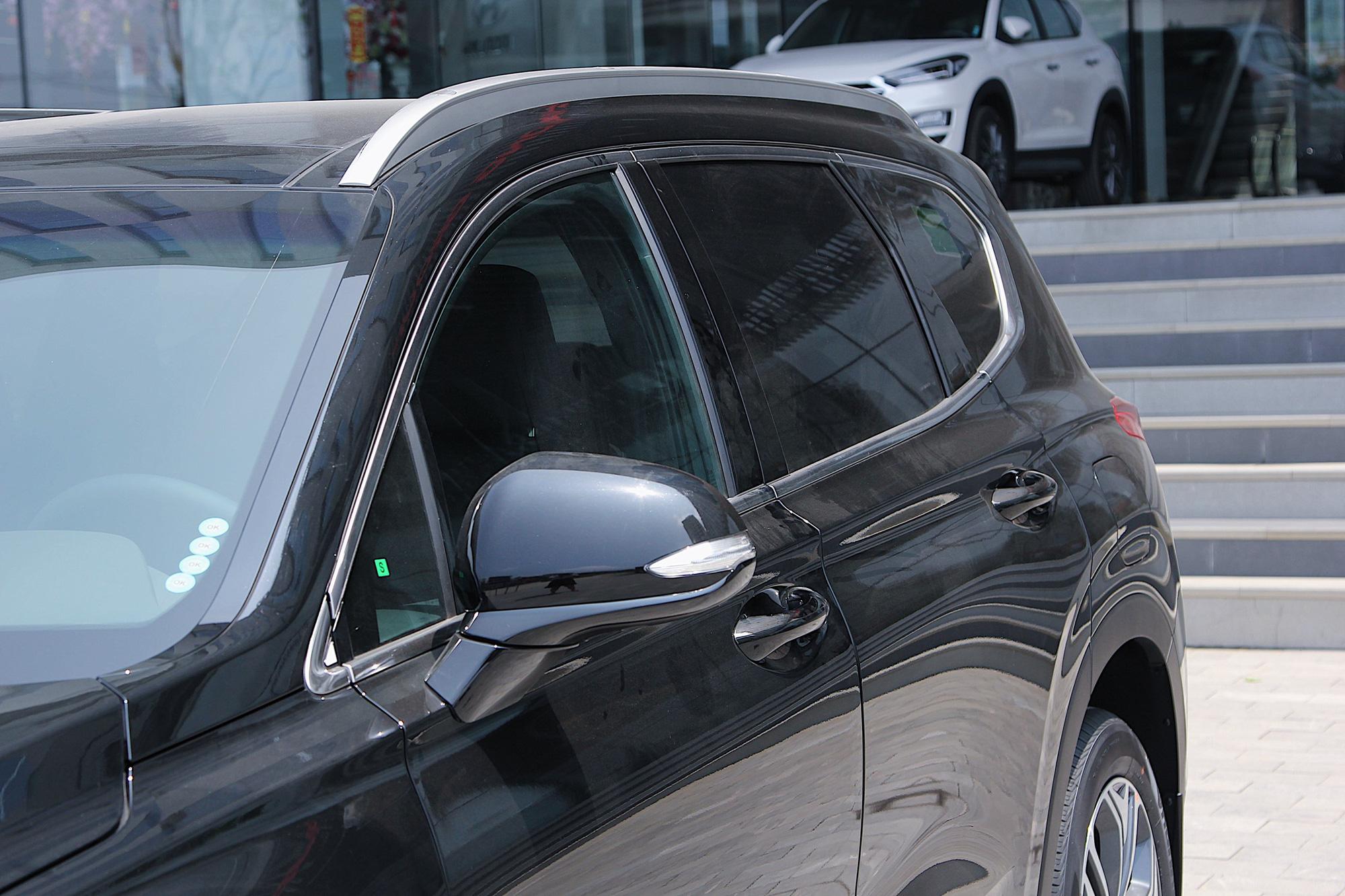 Phân khúc 1 tỷ đồng, chủ xe Hyundai SantaFe đánh giá ngỡ ngang - Ảnh 5.