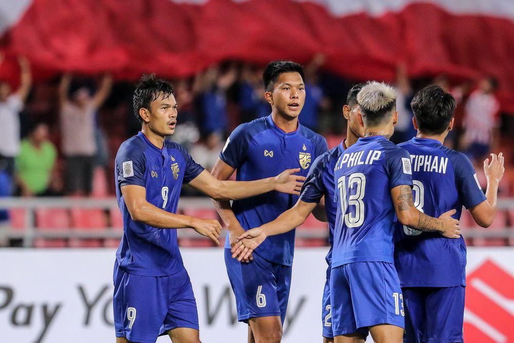 Tiết lộ 3 ngôi sao ĐT Thái Lan khao khát được thi đấu tại Việt Nam - Ảnh 1.
