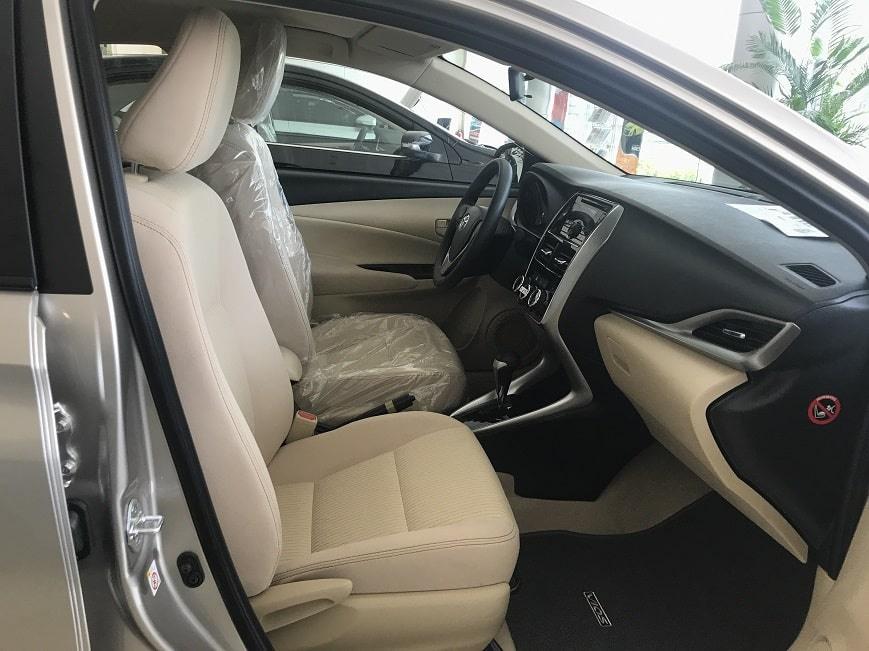 Thiết kế hút khách Việt, Hyundai Accent so kè cực gắt Toyota Vios - Ảnh 16.