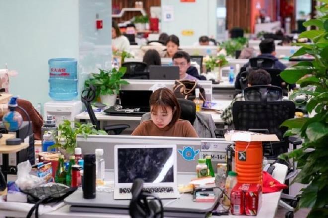 """Tỷ phú Jack Ma """"biến mất"""", ngành công nghệ Trung Quốc hoảng sợ - Ảnh 1."""