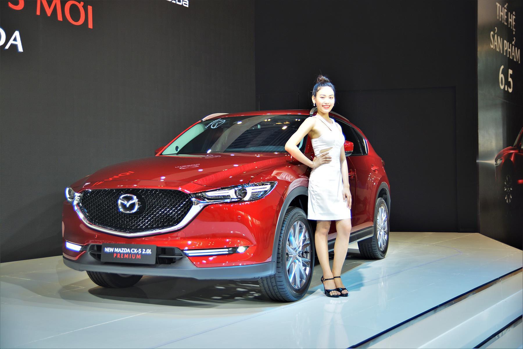 10 ôtô bán chạy nhất Việt Nam năm 2020 - Ảnh 11.