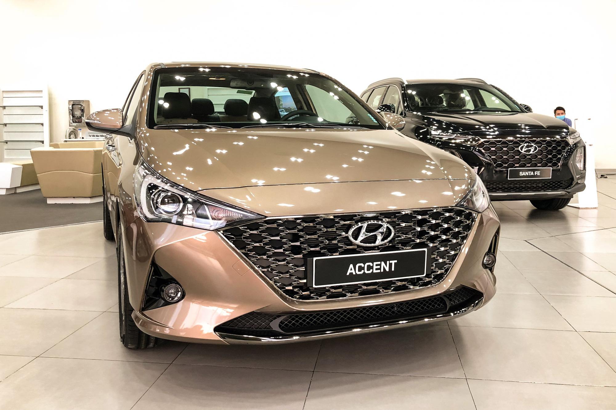 10 ôtô bán chạy nhất Việt Nam năm 2020 - Ảnh 5.