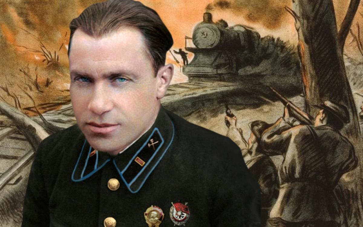 """""""Người phá hoại ngầm vĩ đại"""" từng khiến Hitler nổi đóa là ai? - Ảnh 1."""