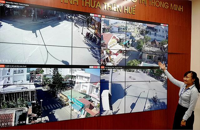 Thừa Thiên Huế xây dựng Hue-S thành mạng xã hội  - Ảnh 1.