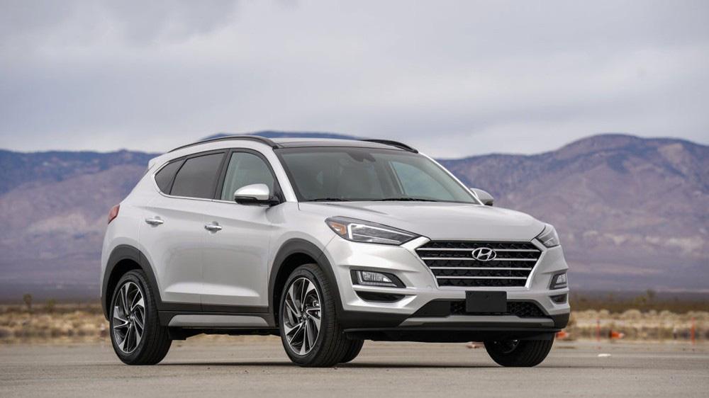 Triệu hồi gần nửa triệu xe Hyundai Tucson vì sợ cháy - Ảnh 1.