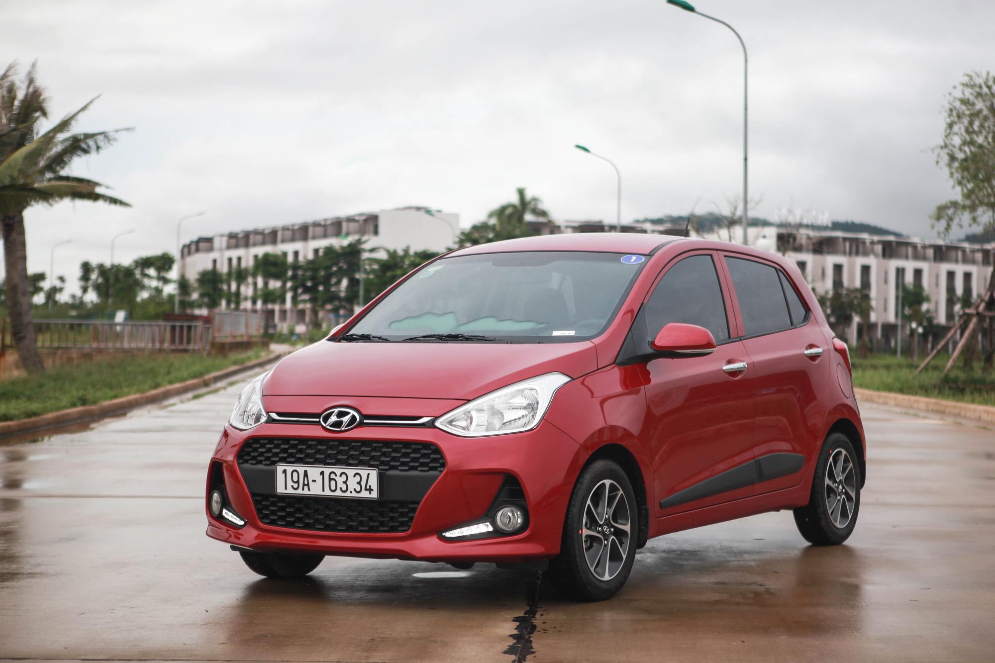10 ôtô bán chạy nhất Việt Nam năm 2020 - Ảnh 7.