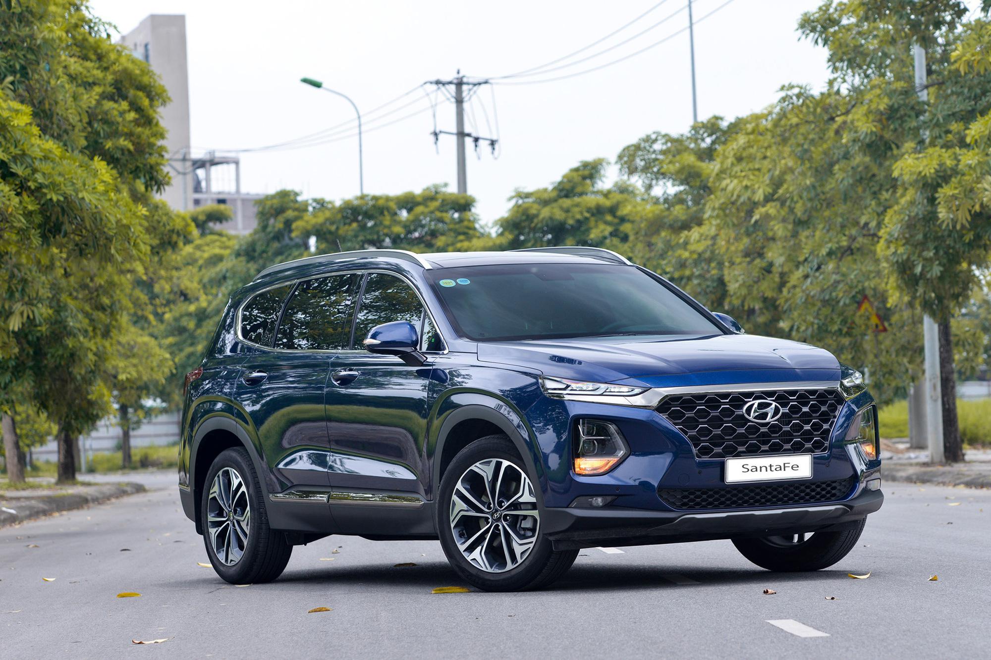 10 ôtô bán chạy nhất Việt Nam năm 2020 - Ảnh 12.