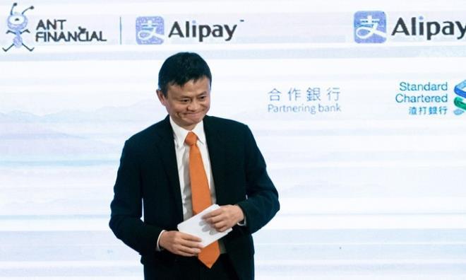 """Tỷ phú Jack Ma """"biến mất"""", ngành công nghệ Trung Quốc hoảng sợ - Ảnh 3."""
