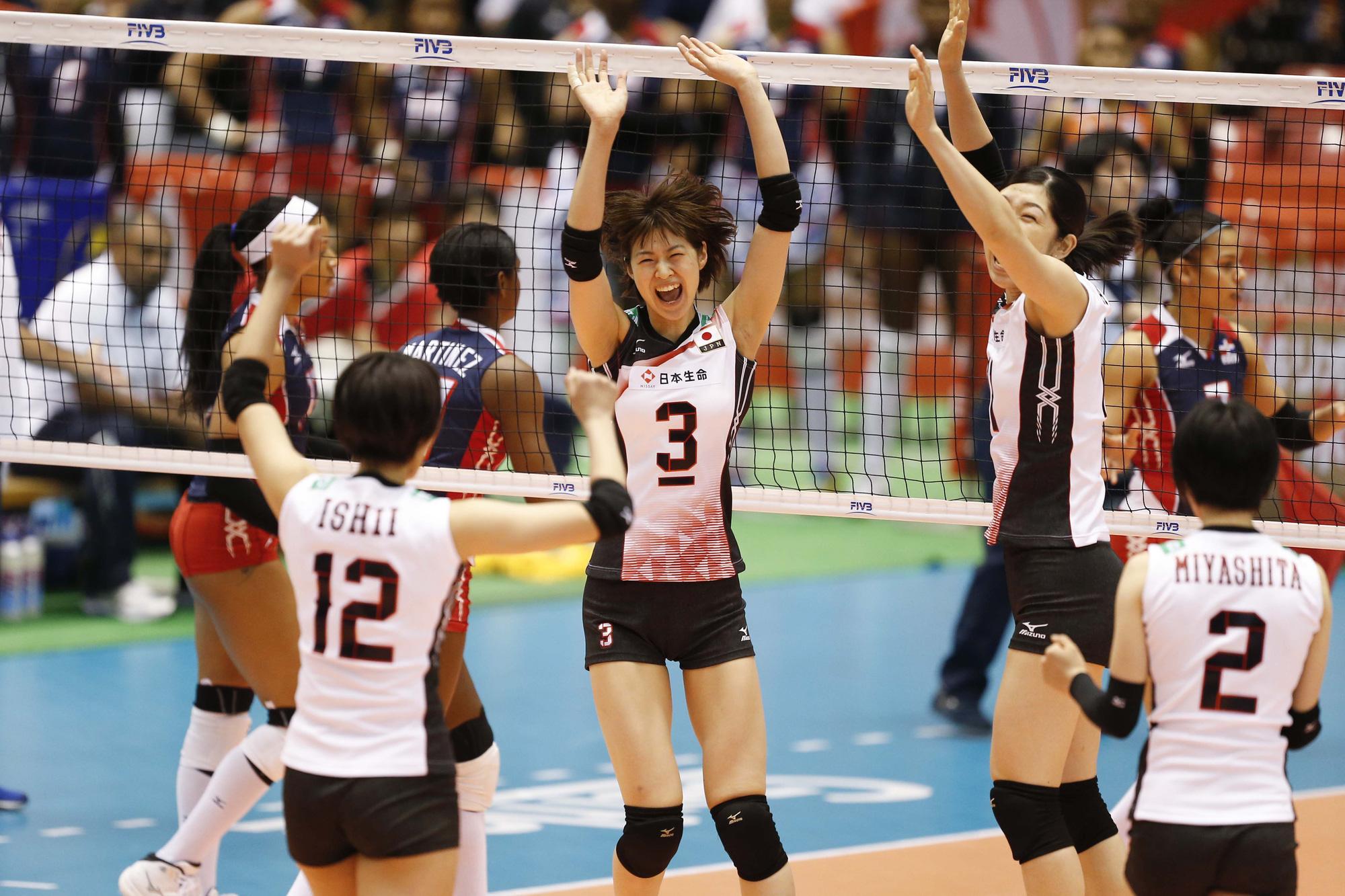 """Saori Kimura - ngọc nữ bóng chuyền """"đốn tim"""" hàng triệu đàn ông Nhật Bản - Ảnh 6."""