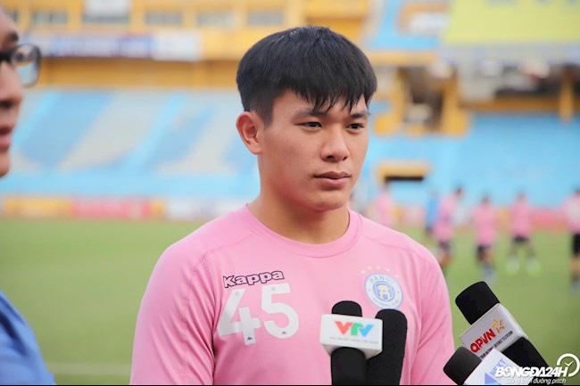 2 ngôi sao Hà Nội FC bị mắc bệnh tim gồm những ai? - Ảnh 1.