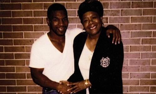 Tuổi thơ của Mike Tyson: Căn nhà bệnh hoạn, bạo lực và tình dục - Ảnh 1.