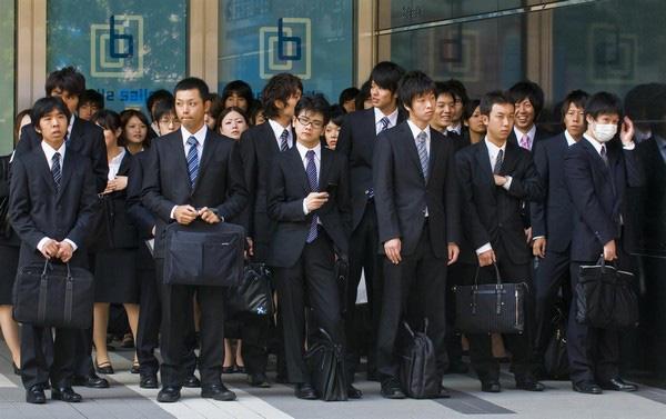 Vì sao ngành công nghệ Nhật Bản ngày càng lép vế? - Ảnh 1.