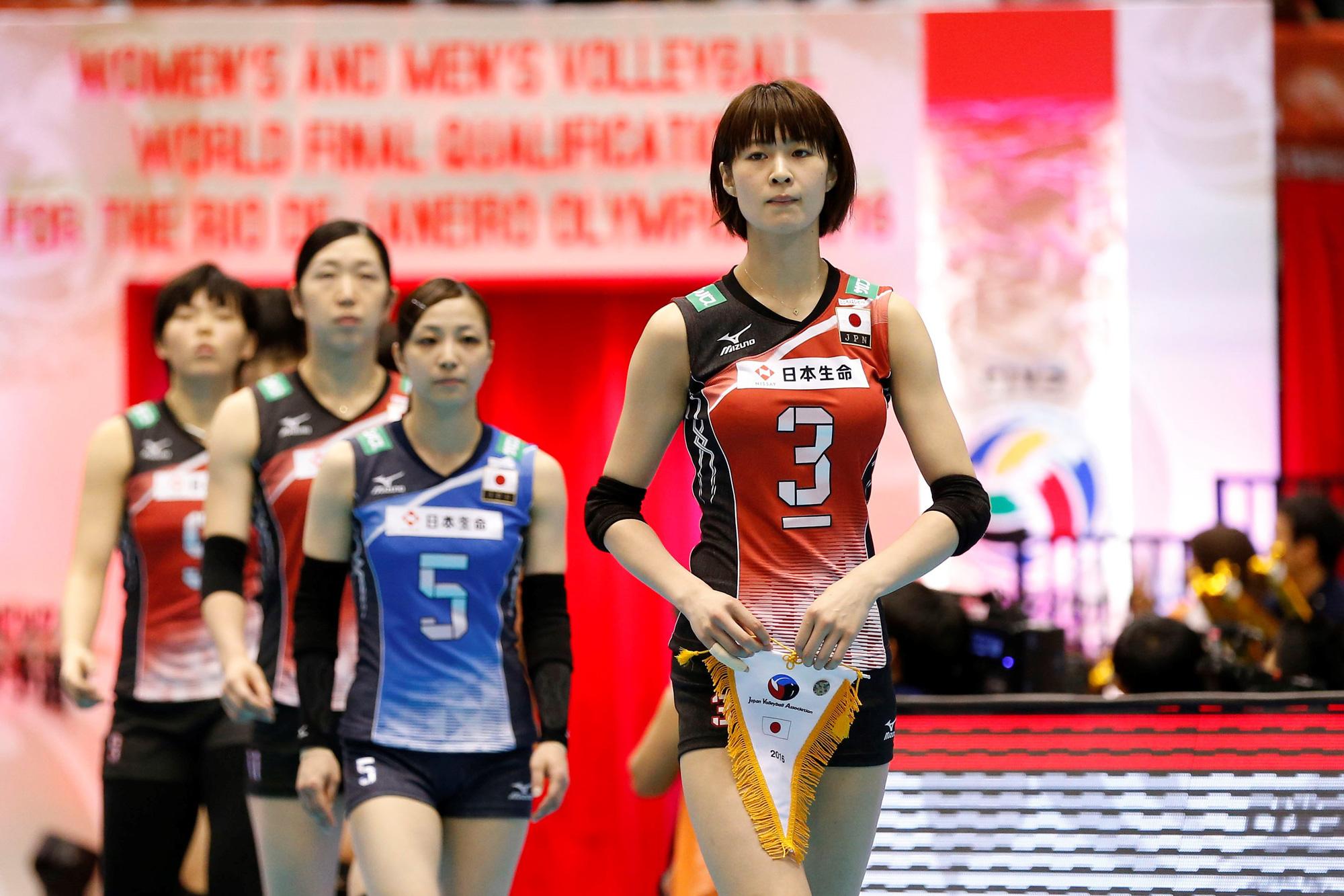 """Saori Kimura - ngọc nữ bóng chuyền """"đốn tim"""" hàng triệu đàn ông Nhật Bản - Ảnh 2."""
