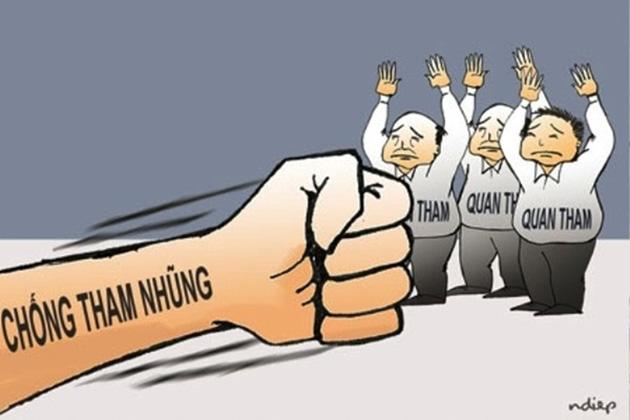 Sở TN&MT Thái Bình chưa phát hiện hành vi tham nhũng của cán bộ - Ảnh 1.
