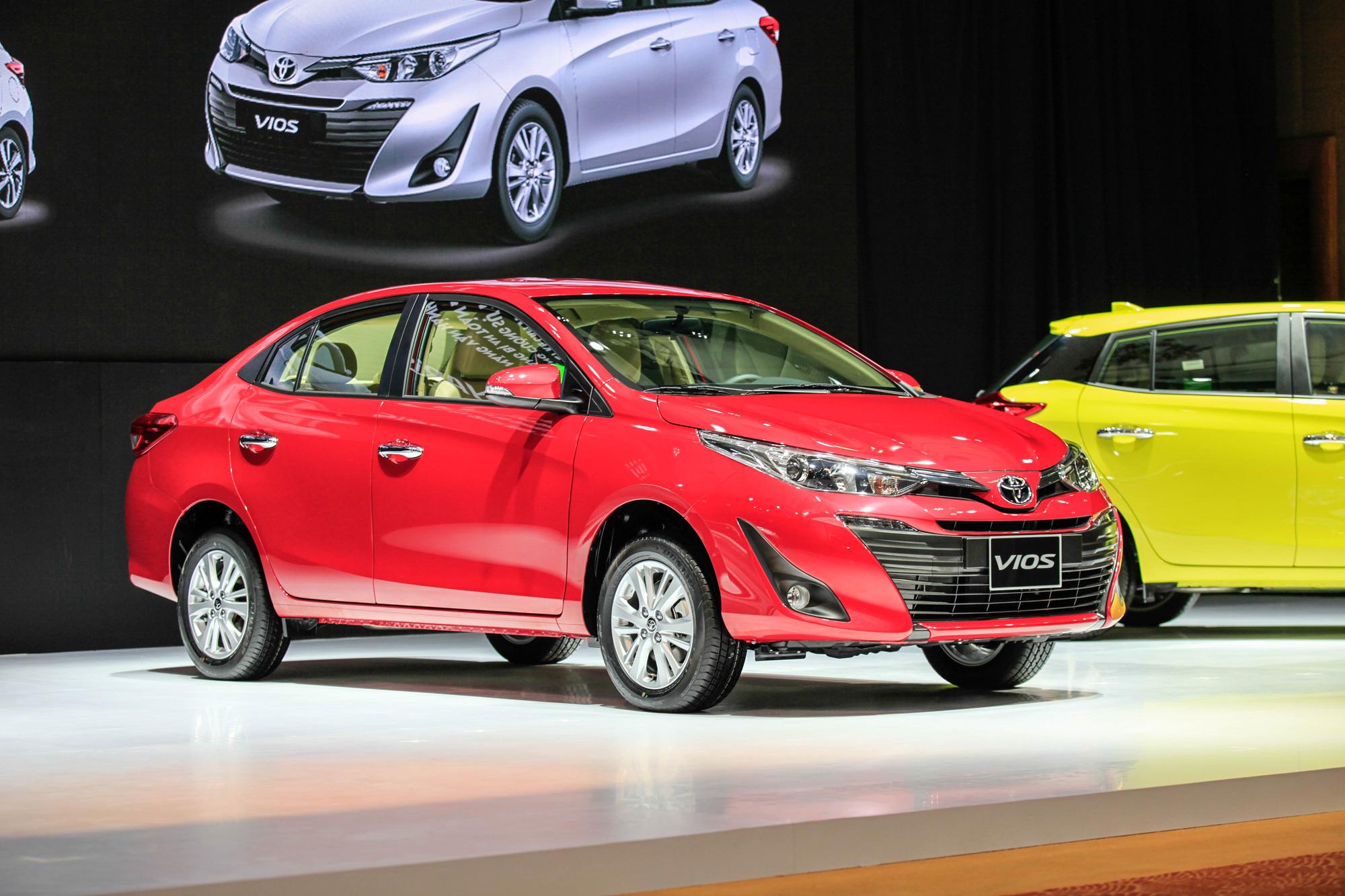 10 ôtô bán chạy nhất Việt Nam năm 2020 - Ảnh 4.