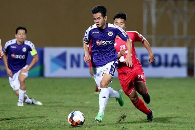 2 ngôi sao Hà Nội FC bị mắc bệnh tim gồm những ai? - Ảnh 3.
