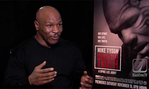 Tuổi thơ của Mike Tyson: Căn nhà bệnh hoạn, bạo lực và tình dục - Ảnh 4.