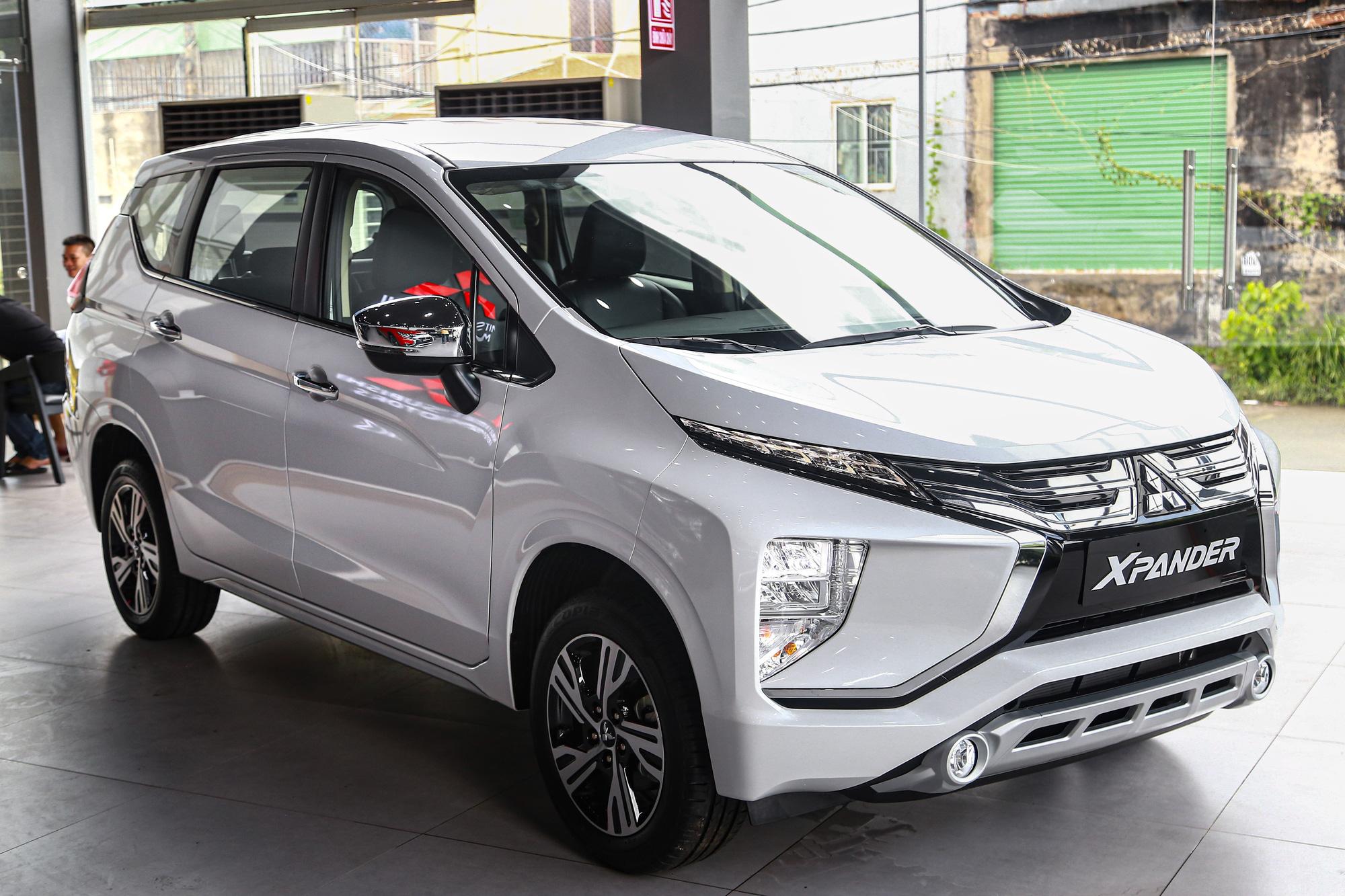 10 ôtô bán chạy nhất Việt Nam năm 2020 - Ảnh 8.