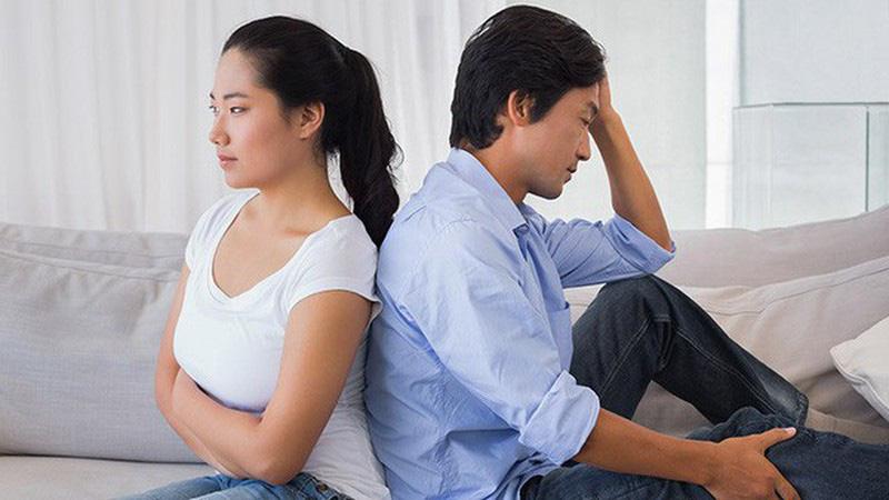 Muốn ly hôn vì chồng hèn kém, lại yếu chuyện gối chăn nhưng anh lại có một ưu điểm khiến tôi phải nghĩ lại - Ảnh 1.