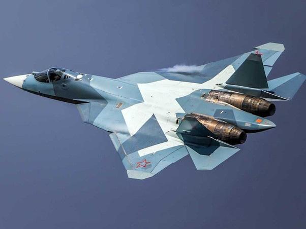 """Su-57 của Nga bị """"dìm hàng"""" liên tiếp, chưa xứng tiêm kích thế hệ 5 - Ảnh 7."""