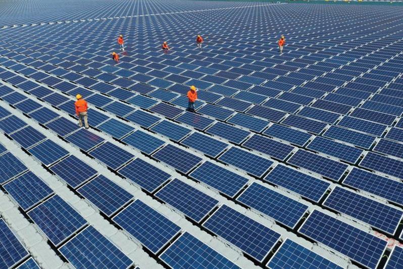 Không mua điện Trung Quốc để giải toả công suất điện mặt trời - Ảnh 3.