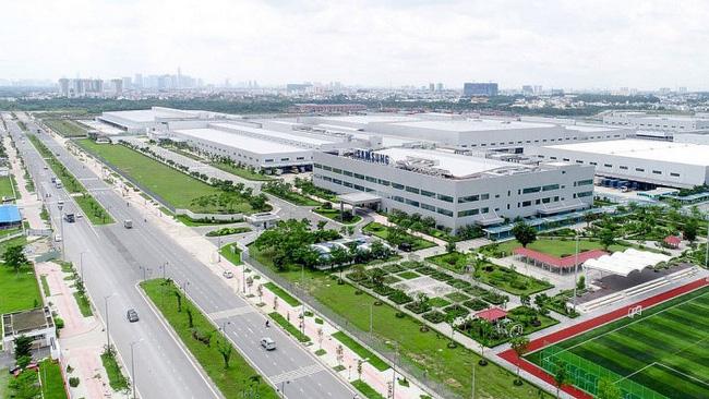Giá thuê đất khu công nghiệp tăng mạnh, bất chấp dịch Covid-19 - Ảnh 1.