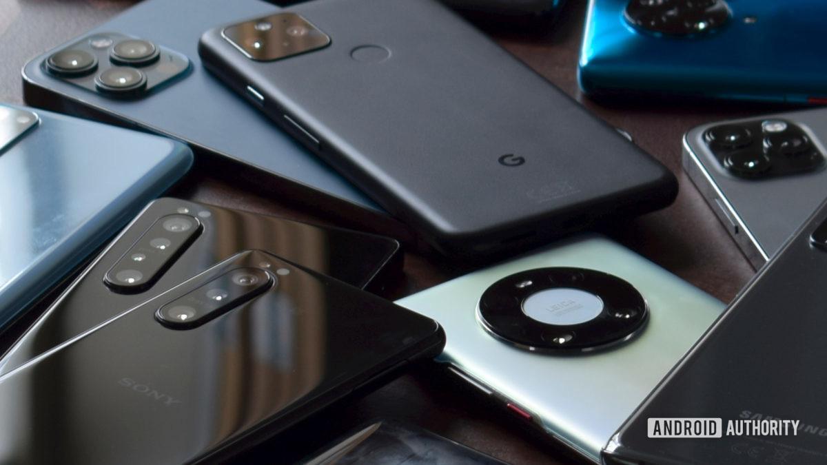 Trang tin chuyên về Android cay đắng cho rằng trong năm 2020, Apple mới là người chiến thắng - Ảnh 5.