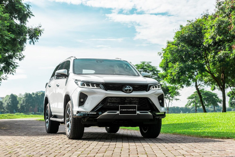Toyota Vios đã gồng gánh doanh số Toyota Việt Nam ra sao? - Ảnh 1.
