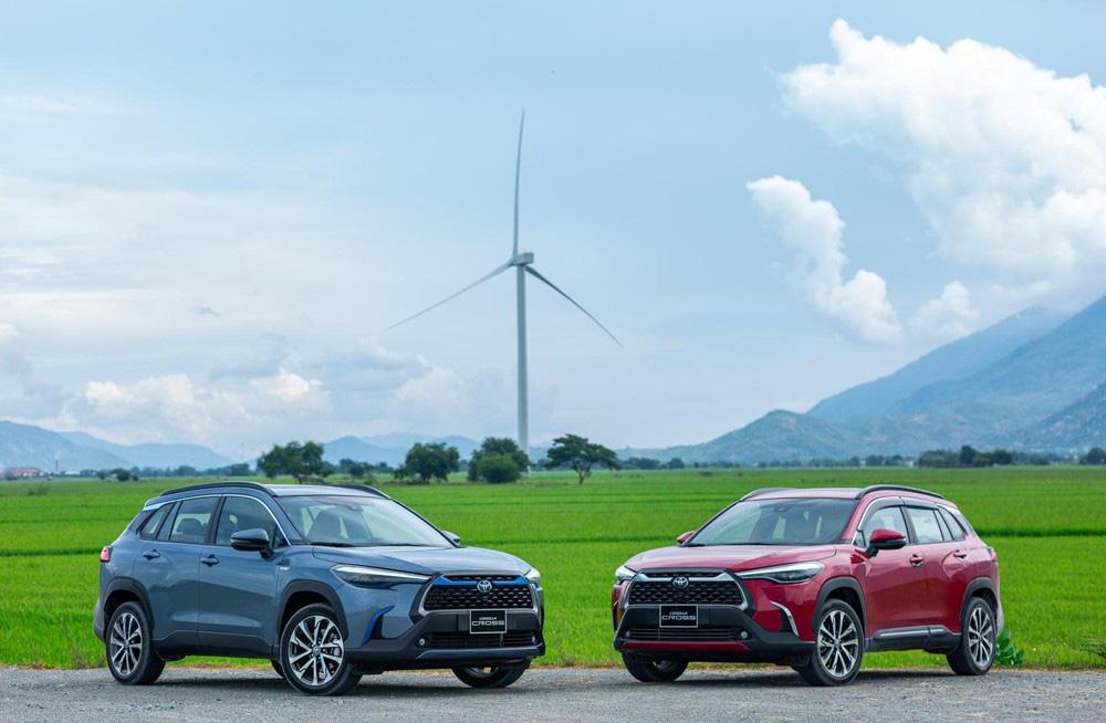 Toyota Vios đã gồng gánh doanh số Toyota Việt Nam ra sao? - Ảnh 4.