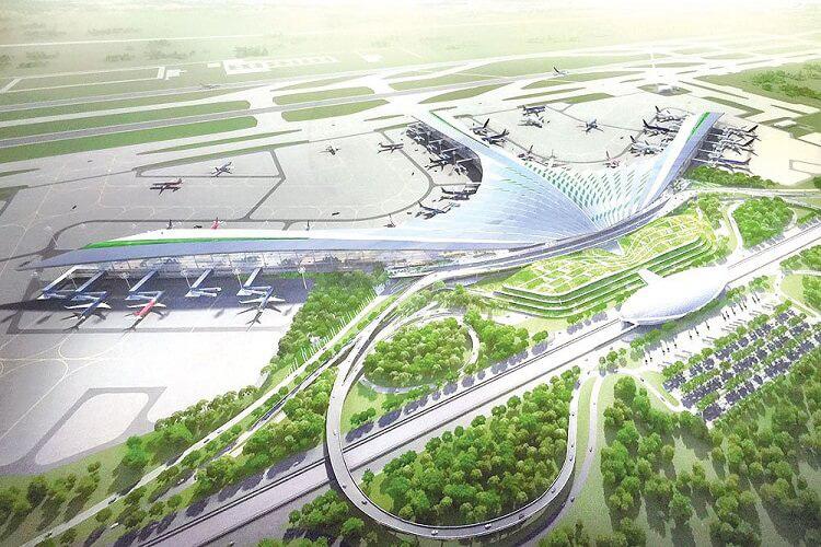 Giá đất nông nghiệp khu sân bay Long Thành tăng chóng mặt thế nào? - Ảnh 2.