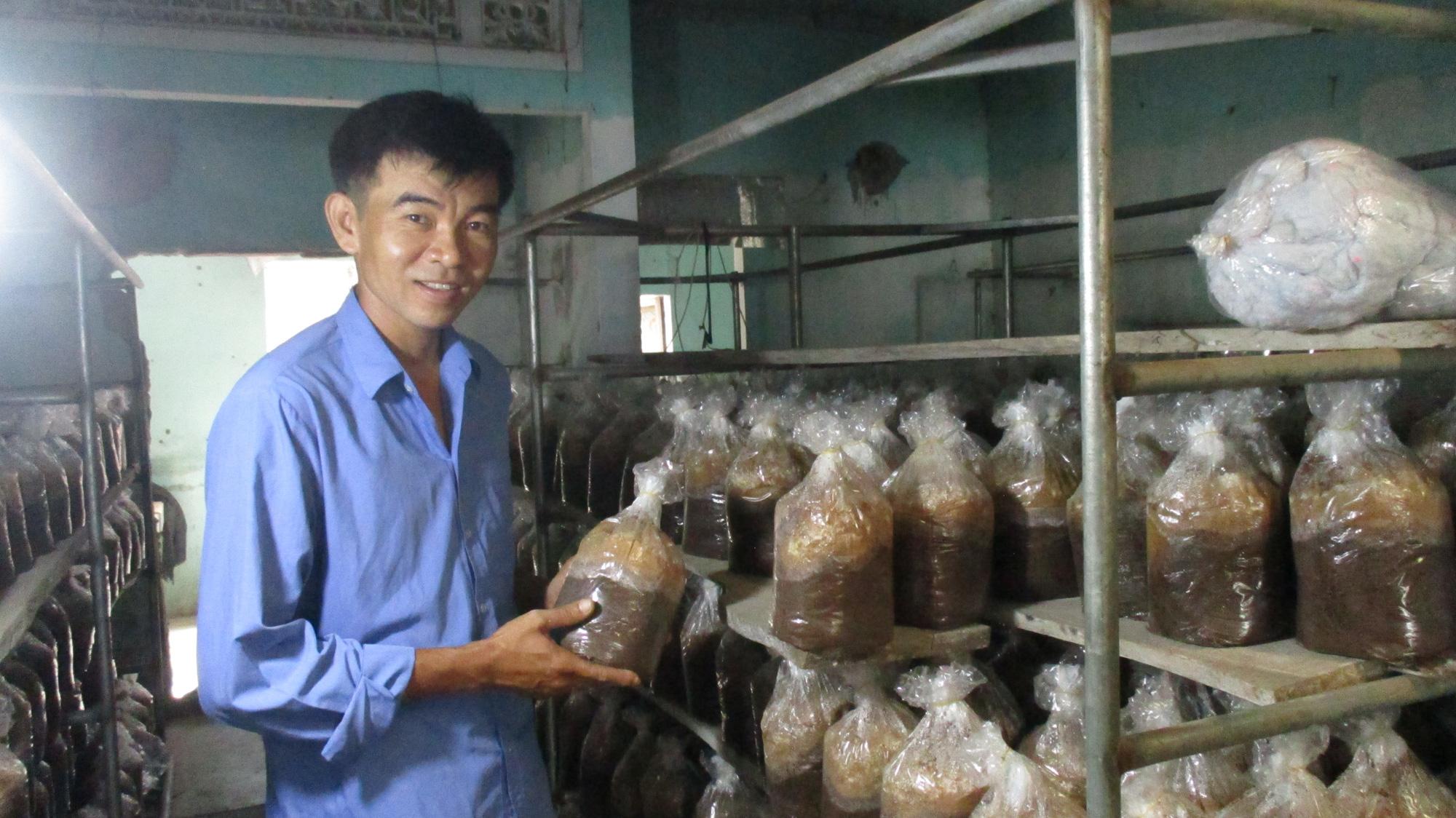 Đà Nẵng: Phát huy hiệu quả từ nguồn vốn của Quỹ hỗ trợ nông dân - Ảnh 2.
