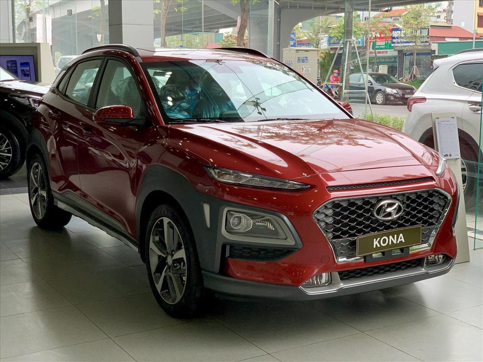 Sau 1 năm sử dụng, Hyundai Kona gây bất ngờ lớn - Ảnh 2.