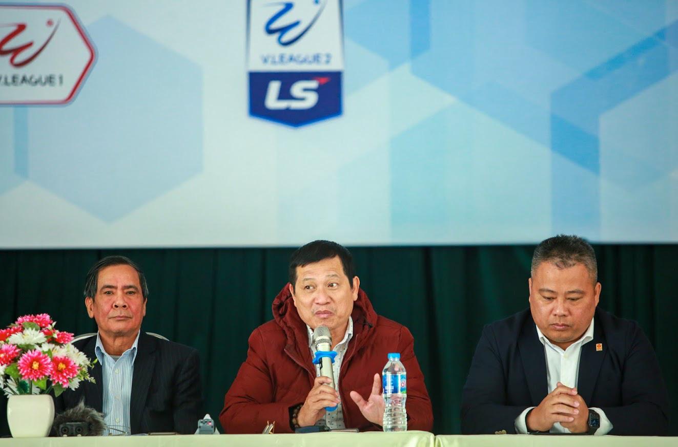 Trưởng ban trọng tài Dương Văn Hiền: 'Sai sót là không tránh khỏi' - Ảnh 4.