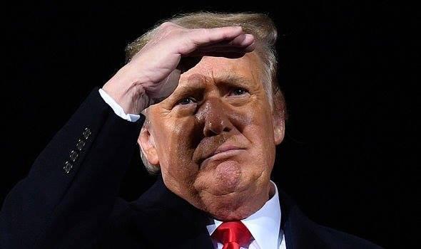 Khi nào phiên tòa luận tội ông Trump bắt đầu? - Ảnh 1.