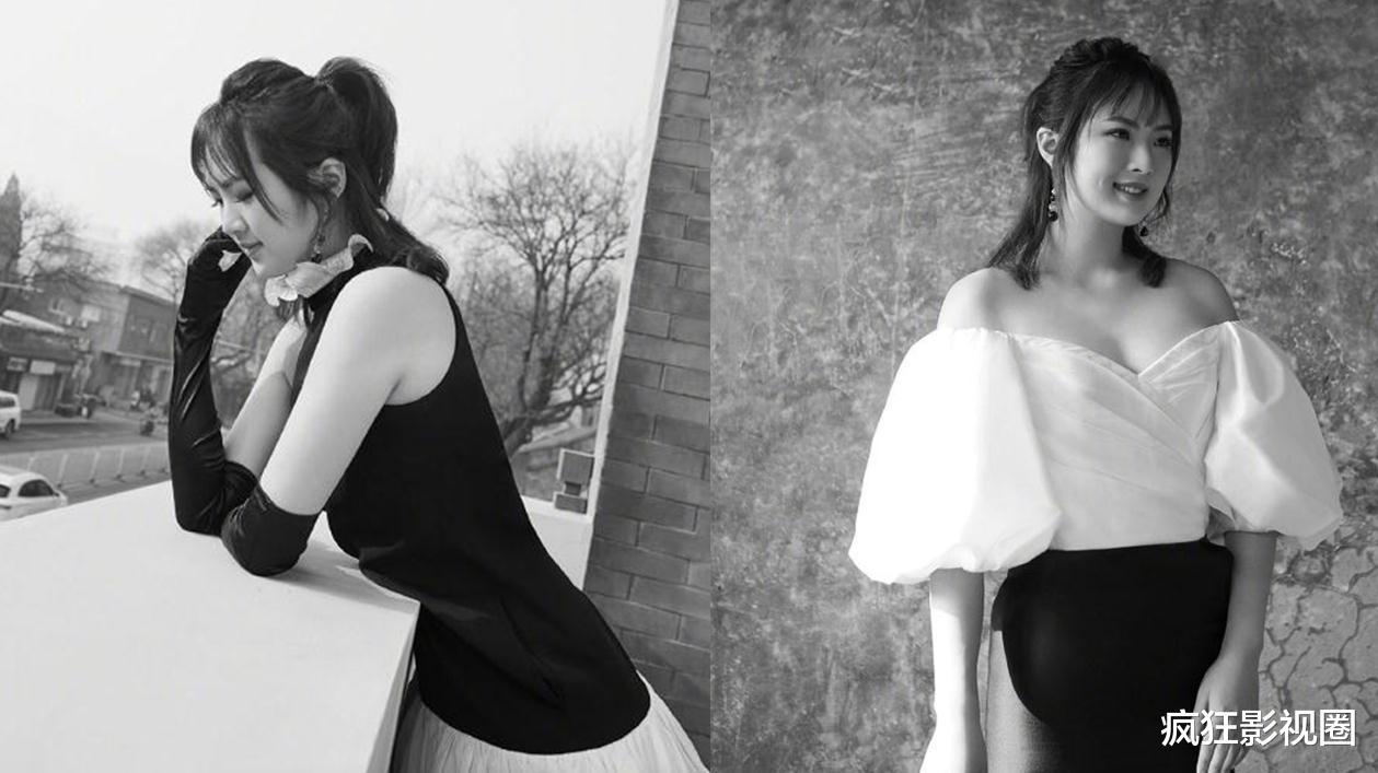 Diêu Na Na, công chúa của tập đoàn Huawei chính thức gia nhập showbiz - Ảnh 6.