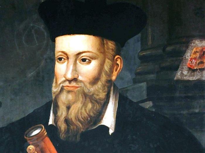 500 lời tiên tri đúng đến kinh hãi của nhà tiên tri Nostradamus - Ảnh 4.